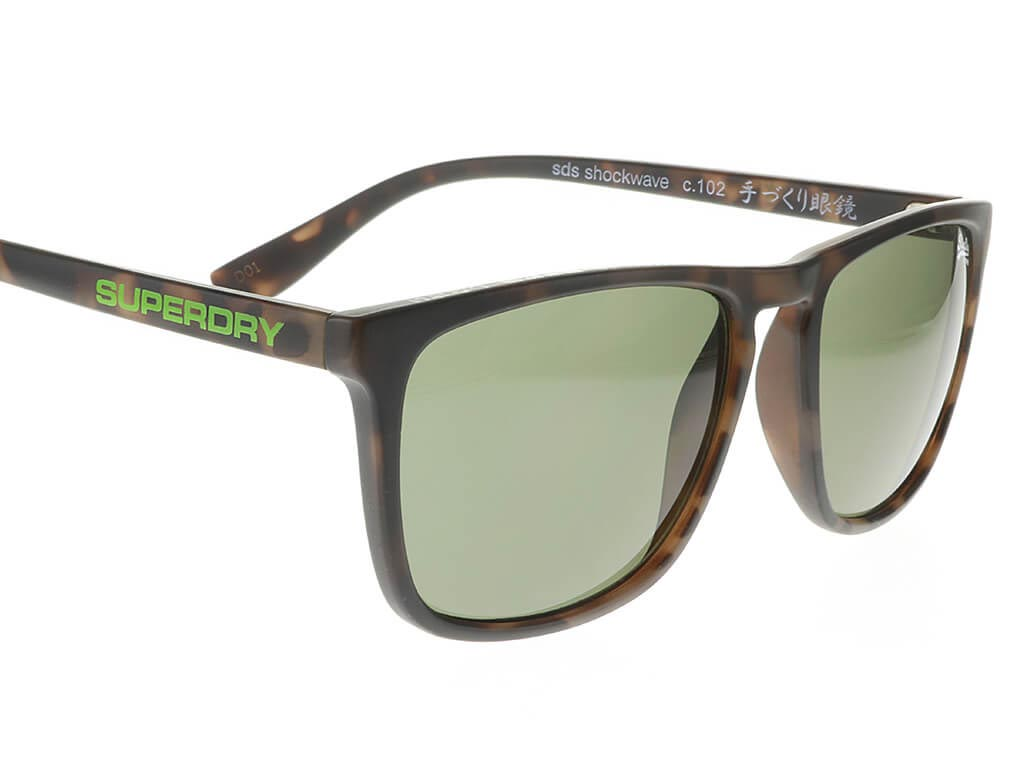 Superdry SDS Shockwave 102 55 mm/17 mm 7aRbbboO