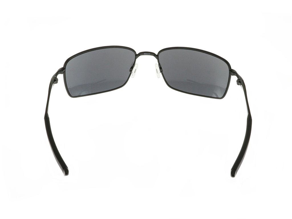 f92f59140b ... Oakley Square Wire OO4075-13 Polished Black Prizm ...