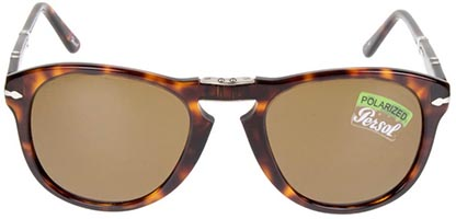 Persol Folding PO0714 24/57 Havana Polarised