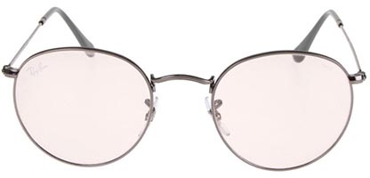 Ray-Ban RB3447 Round Metal 004/T5